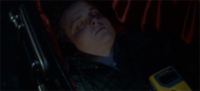 Sleep like the dead...