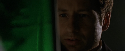"""""""I really appreciate the effort that the conspiracy puts into moodily lighting these ominous green containers..."""""""