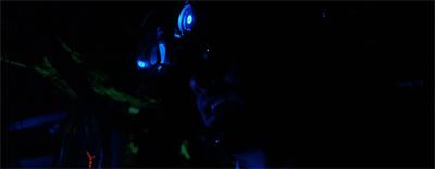 Cool! Neon!