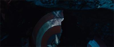 S.H.I.E.L.D. is broken...