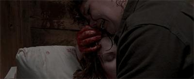 Bloody murder...