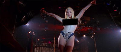 Censored!