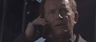 """It's a collect call from heroism. Will you accept the charge?"""