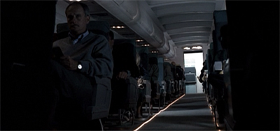 Passengers...