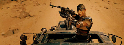 The Fast and the Furiosa...
