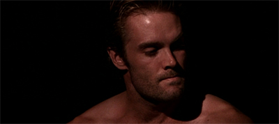 """""""Did somebody order a piping hot Garret Dillahunt?"""""""