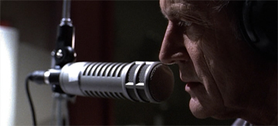 I'm not going to lie, Lance Henriksen hosting a paranoid radio show might be the best idea ever.