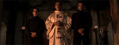 """""""The faith militant!"""""""