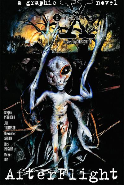 Aliens among us...