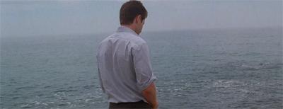 All at sea...
