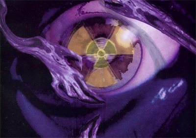 Eye see all...