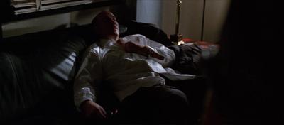 """""""No shirtless Skinner scene for you!"""""""