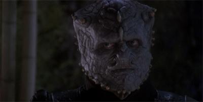 Mister Grumpypants.