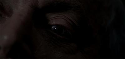 Eye spy...