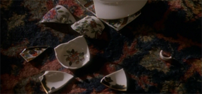 """The teacup that I shattered did come together."""