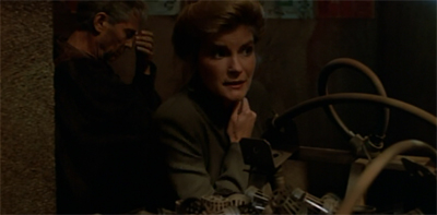 Star trek voyager resistance review the m0vie blog for Mirror janeway
