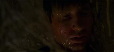 """All goo, Mulder. All goo."""