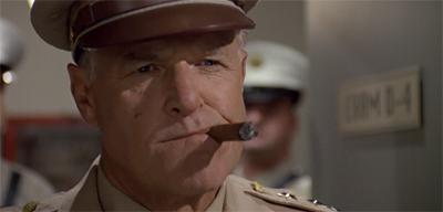 General disdain for the Ferengi....