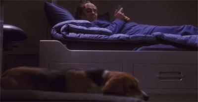 A Denobulan and his dog...