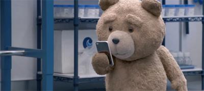Unbearable?