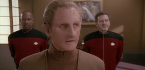 More like Starfleet INsecurity, amirite?