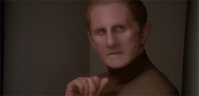 This plot is rather Odo-ious...