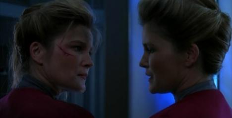 Janeway²...