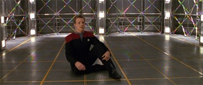 """""""It was all a holodeck simulation. Let's go with that."""""""