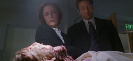 Scully'll take a run at this...