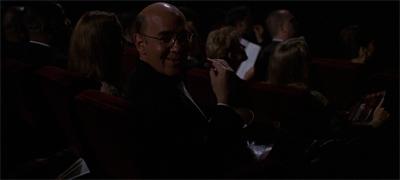 Associate Producer Walter Skinner...