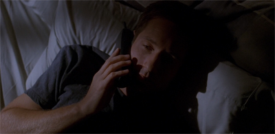 """So, Scully, I was just thinkin' about you..."""