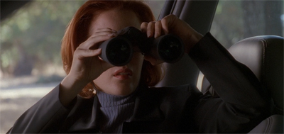Scully still can't make out the logic at work...