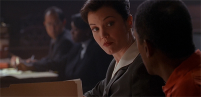 Forever (Bellamy) Young...