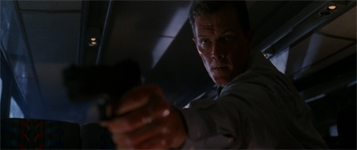And Doggett just killed the Second Coming. As if he doesn't get enough flack for replacing Mulder.
