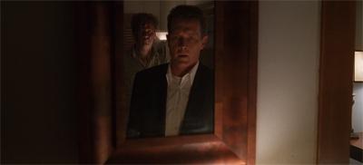 Mirror images...