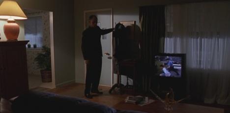 """""""Honey, I'm home. I think."""""""