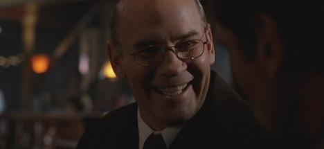 Smilin' Skinner!
