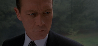 Sad Doggett.