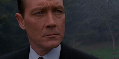 Sadder Doggett.