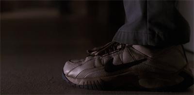 Nike shoes...