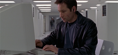 """Logging into alt.tv.x-files..."""