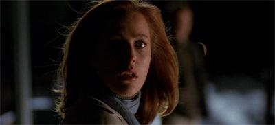 Mulder, she wrote.