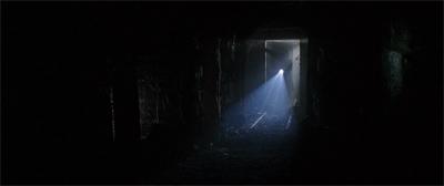 Going deeper underground...