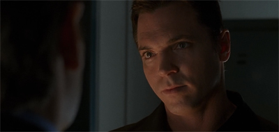 Ghosts of Krycek past...