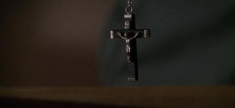 Crosses to bear...