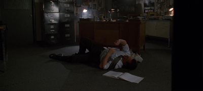Doggett's not going to take this lying down...