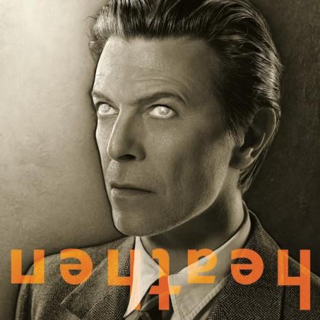 Bowie-Heathen