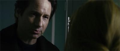 Character Mulder-vation...