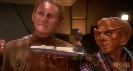 Quark serves some unpalatable truths...