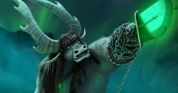 Non Review Review Kung Fu Panda Iii The M0vie Blog